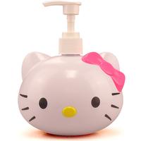New Cute Hello Kitty Plastic Lotion Water Spray Atomizer Dispenser Bottle