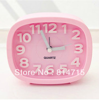 Personalized Fashion Electronic Clock Children Alarm Clock