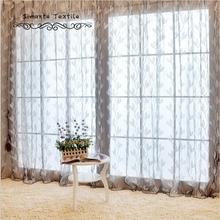 Compra cortinas para ventanas online al por mayor de china for Cortinas de castorama pura