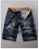 2013 New Arrival ,Free shipping , Hot Sale ,Wholesale&retail ,Men's fashion shorts ,brand shorts,#087-1,size28-38,New style