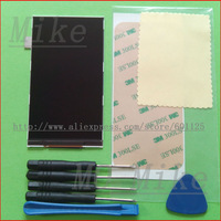 For ThL W3 LCD Display Screen Replacement Free Shipping +Tools