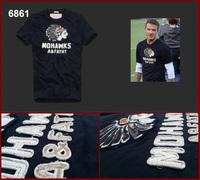 2014 Men's T Shirts 100% Cotton Spring Summer T-shirts Male Short Sleeve Brand Design Man Top Tshirts Quality Tee