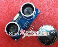10PCS/LOT Ultrasonic Module HC-SR04 Distance Measuring Transducer Sensor for Arduino