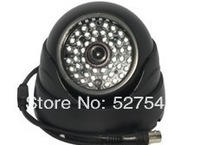 Indoor Video dome Infrared Night Vision Security CCTV DVR Camera free shipping china post