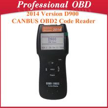 popular obd2 d900
