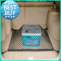 Car Net Organizer Nylon taffeta Rope Net For VW GOLF 6 GTI TIGUAN PASSAT B6 JETTA MK5 MK6 POLO Free Shipping