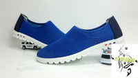 Empty thread 2013 breathable casual shoes