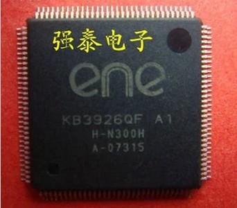 Freeshipping! 5pcs  ENE KB3926QF-A1 KB3926QFA1 TQFP IC Chip