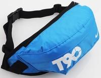 Free shipping Nylon waist Packs quality fashion casual brand bag fashion waist bag