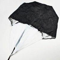 "Brand New 56"" Speed Training Resistance Parachute Umbrella Running Chute & Drop Shipping"