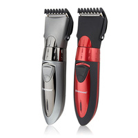 Electric Waterproof Adjustable Hair Trimmer Clipper Professional Rechargeable Shaver