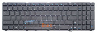 New laptop Keyboard for Asus N53 N53DA N53Jf N53Jg N53Jl N53Jn N53Jq N53SM N53SN N53SV N53TA N53TK US Black Free Shpping