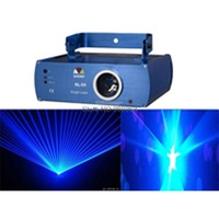 new cool 300mw blue Laser line scanner DMX512 show system Lighting DJ Party KTV DANCE CLUB Disco Stage Light show SYSTEM s3