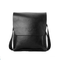 Latest Fashion Popular Designer Business Leisure man bag POLO Leather Totes Clutch Handbag Brand Shoulder Bag Purse Briefcases
