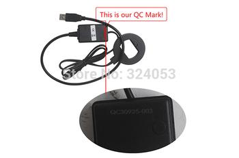 works with AVDI interface MINI TAG KEY TOOL for USB V5.8 best transponder programmer for auto keys locksmith Key Programmer