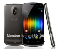 "Orginal Unlock Mobile Phone Black Galaxy  i9250 Nexus1.2GHz 16GB 5MP 4.65"" ANDROID V4.0 BLACK SMARTPHOE FOR  FREE SHIP"