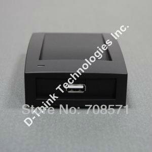 ISO 11784/5,EM4305,Hitag-S,ATA5577 LF Passive RFID Desktop Reader(China (Mainland))