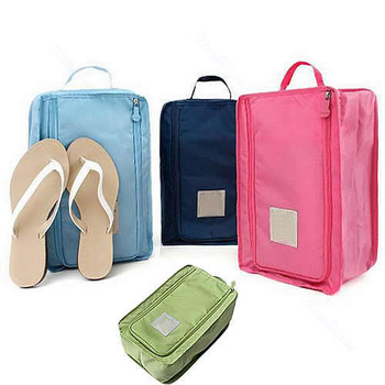 D19+New Coming Travel Waterproof Storage Sorting Bags Shoes Pouch
