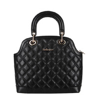 Women's Handbag Fashion Cross-body Woven Thread Dimond Plaid One Shoulder Handbag 2013 DZ-1160
