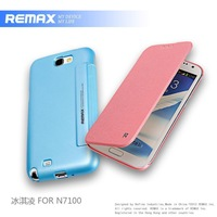 Remax for Sam Galaxy Note II(N7100)LEATHER NEW ARRIVAL