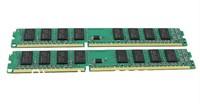 2GB DDR3 PC3-10600 1333 MHZ 240 Pins PC Desktop RAM Memory*2PCS