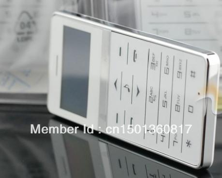 MICCO Universal OLED Screen Wireless Bluetooth 3.0 Keypad Dialer Mini Phone Headset Handsfree for MID phone dialer()