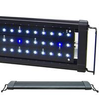 "Power LED 36"" HI Lumen LED Aquarium Light Fixture Freshwater Tropical Fish Tetra Cichlid 90 cm"