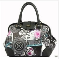 2013 New women handbag shoulder satchel bag