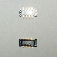 JTAG molex 14P Header for phone board whit JPIN Z03