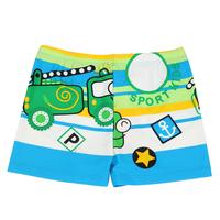 Male child swim trunks swimwear boxer swimming trunks little boy big boy hot springs swimming pants