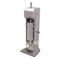 food machinery sf-8 l manual sausage stuffer 8 vertical sausage stuffer