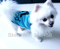 Summer dog breathable classical mesh vest,sport T-shirt,doggy summer clothes,dog coat,cool appearl,free shipping