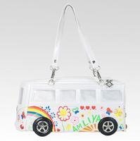 Amliya classic women's bus handbag female portable one shoulder cross-body bags