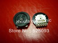 Free shipping 50 k duplex potentiometer  , Dial potentiometer ,B503,  16*2mm. diameter16, thickness 2mm