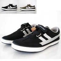 Amphiaster light soft outsole shoes lazy velcro pedal jogging shoes walking shoes sports casual shoes