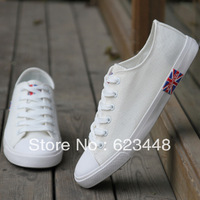 Fashion low canvas shoes male the trend of summer breathable casual shoes men pop single shoes