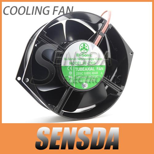 Versandkostenfrei taiwan bi- sonic fan 5e-230b 17cm 172mm 172* 150* 55mm ac 230v Temperatur axiale lüfter