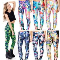 Women digital printed pants Woah Dude 2.0 HWMF Leggings New 2015 brand clothes for womans