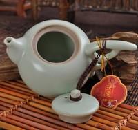 Your kiln ceramic teapot set recommended kung fu tea set