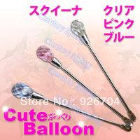 5pcs/lot Nail art tools glitter crystal powder spoon Free shipping