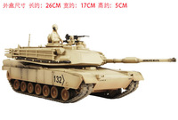 free shipping ! FOV 1:72 2003 WWII U.S. M1A2 ABRAMS tank 87015  Military Model