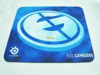OEM SteelSeries QcK+ Evil Geniuses EG, Gaming mousepad Free & Fast Shipping.