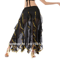 Brand New Dancing Sexy Dresses Chic Belly Dance Skirt # L030601