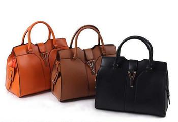 High Quality New Arrived casual popular handbag shoulder bag fashion office bag Hot Products