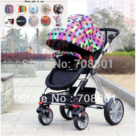Popular Luxury Baby Pram   Aliexpress