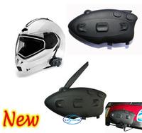 New Style Motorcycle Helmet Bluetooth Handsfree Kit V0 Headset No Intercom Only Bluetooth Headset
