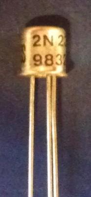 sgs 2N2368 silicone di npn transistor di commutazione to -(China (Mainland))
