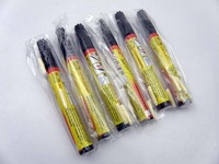 Free shipping Fix It Pro Painting Pen Car Scratch Repair for Simoniz Clear Pens With  OPP bag packing As seen on TV ,400pcs/lot