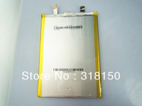 ATL 4078B3  3.7V 15.7WH rechargeable li-polymer battery with tabs 1pcs/lot free shipping