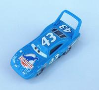 100% original  PIXAR Cars Toys RACE The KING 43 # Metal Model toys ! Free Shipping